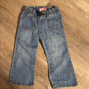 Old navy 2T jeans